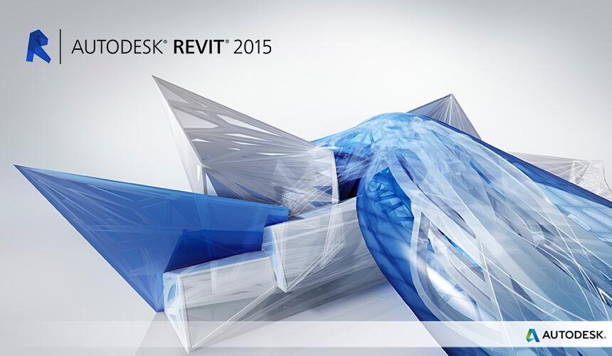 todesk Revit2015下载简体中文版