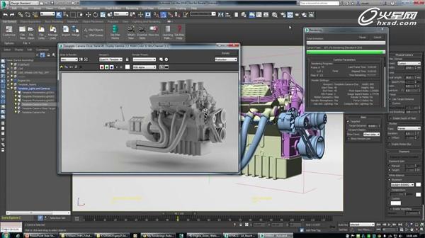 autodesk 3ds max 2016 新功能和优势详细文档