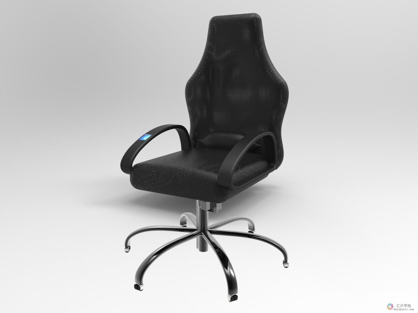 科技小制作椅子