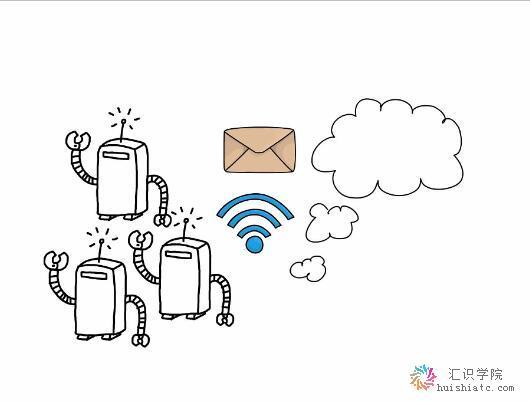 什么是物联网(iot)?微软简笔画视频给你答案